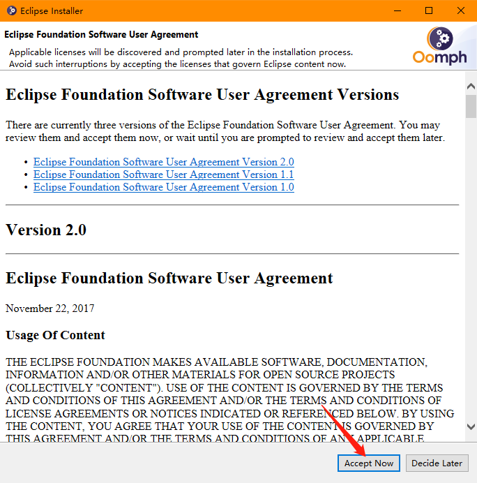 Eclipse IDE 2020-09 for Windows 64位 安装教程-兀云资源网
